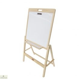 Height Adjustable 4 in 1 Easel