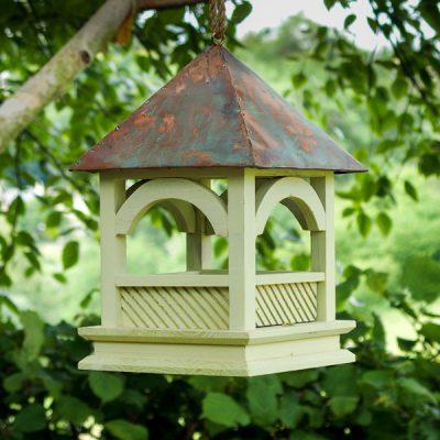 Hanging Bird Table_2