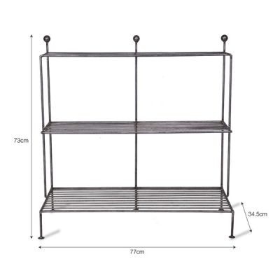 Barrington Metal Plant Stand_4