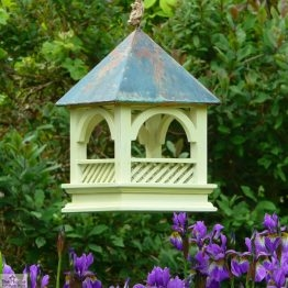 Hanging Bird Table_1