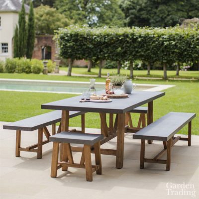 Chilson Small Rectangular Dining Table_2