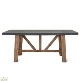 Chilson Small Rectangular Dining Table