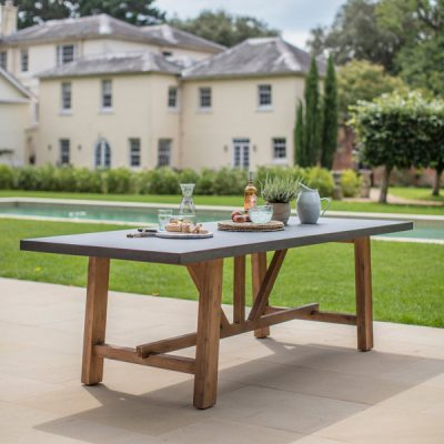 Chilson Large Rectangular Dining Table_2