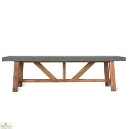 Chilson Large Rectangular Dining Table