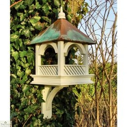Large Wall Mounted Bird Table_1