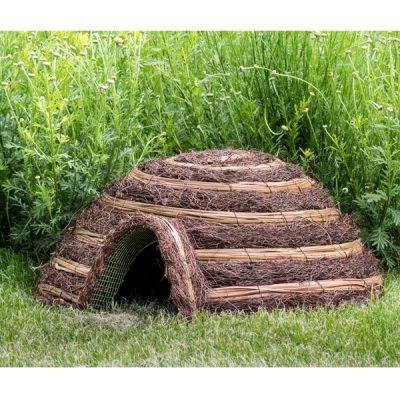 Igloo Wildlife Hedgehog House_3