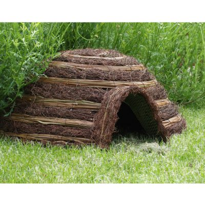 Igloo Wildlife Hedgehog House_2