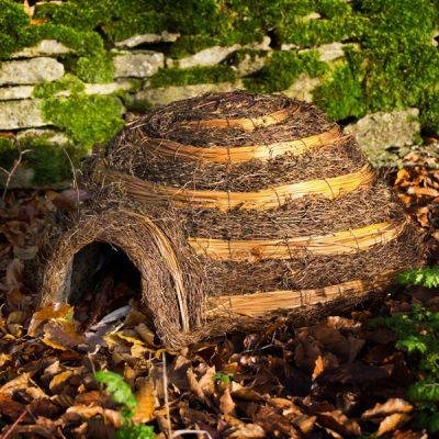 Igloo Wildlife Hedgehog House_1