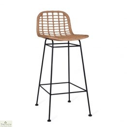 Hampstead All Weather Bar Stool