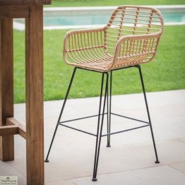Hampstead Weatherproof Bar Stool_1