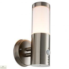 Madrid LED External Wall Light