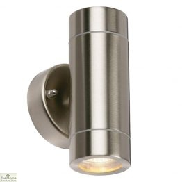 Bronx LED Outdoor Wall Light