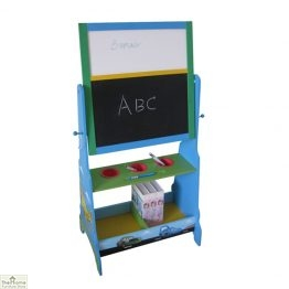 Transport Design Double Sided Easel