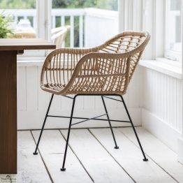 Hampstead Dining Chair Pair_1