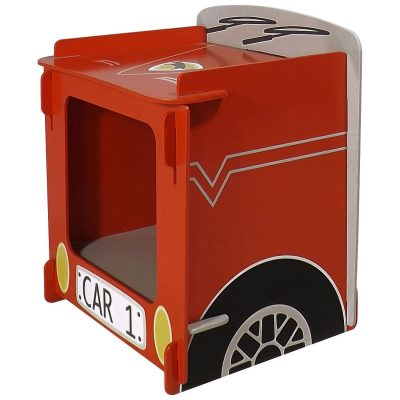 Racing Car Bedside Table _2