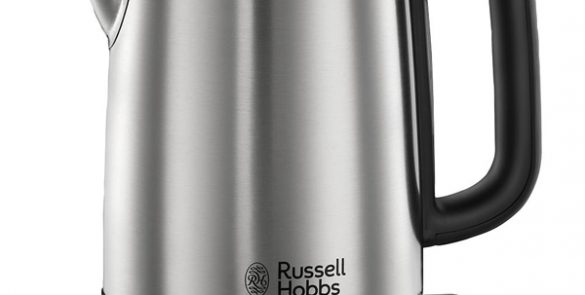 1.7L Brushed Stainless Steel Kettle