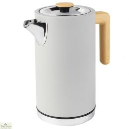 Grey Nordic 1.7L Kettle