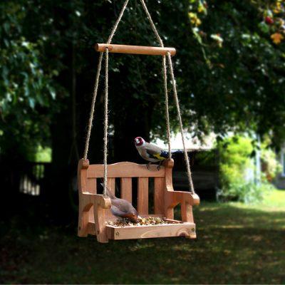 Swing Seat Bird Feeder_1