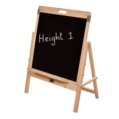 Height Adjustable 4 in 1 Easel_2