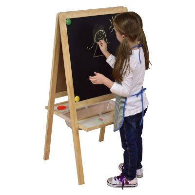 4 in 1 Art Easel_2