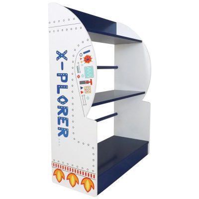 Space Explorer Bookcase_2