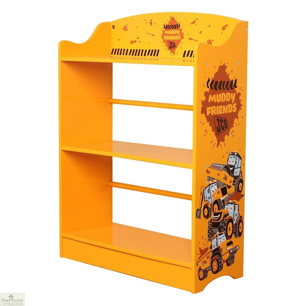 JCB Bookcase
