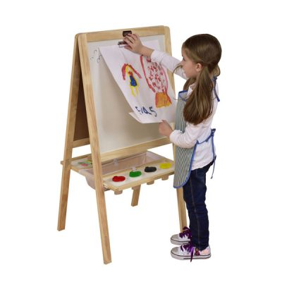 4 in 1 Art Easel_3