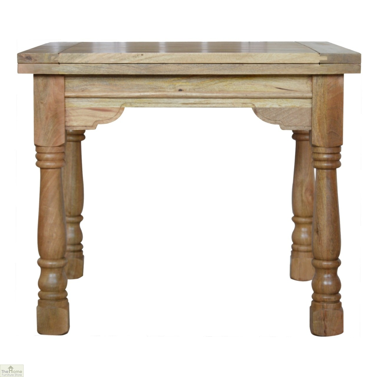 Square Extending Dining Table