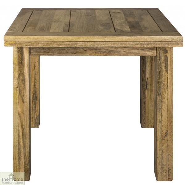 Oblong Extending Dining Table
