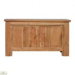 Boston Solid Wood Storage Chest