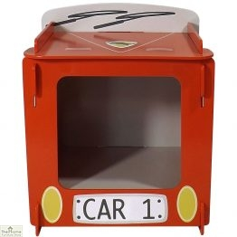 Racing Car Bedside Table _1