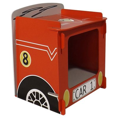 Racing Car Bedside Table _3