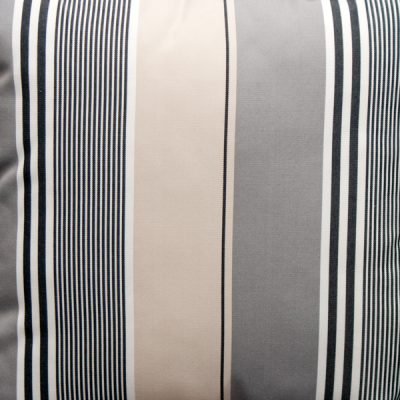 Blue Striped Scatter Cushion_4