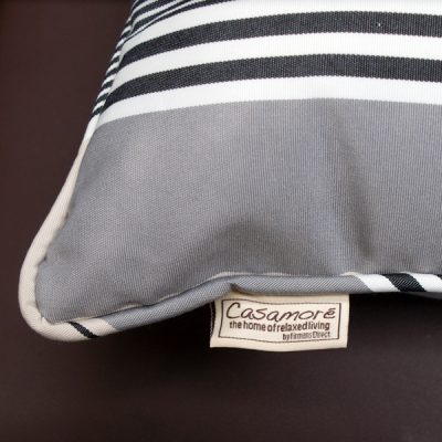 Blue Striped Scatter Cushion_3