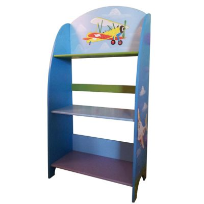 Transport Bookshelf_1