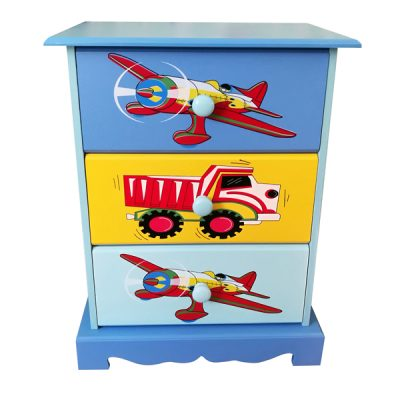 Transport 3 Drawer Bedside Unit_1