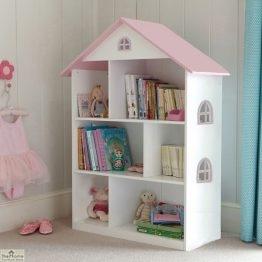 White Dollhouse Bookshelf_1