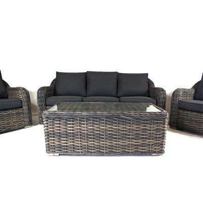 Casamoré Miami 3 Seater Sofa Set_8