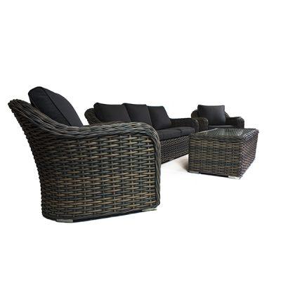 Casamoré Miami 3 Seater Sofa Set_9