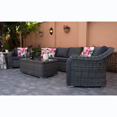 Casamoré Miami 3 Seater Sofa Set_23