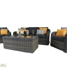 Casamoré Miami 3 Seater Sofa Set_1