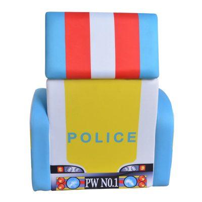 Police Car Storage Armchair_3