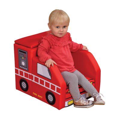 Fire Engine Storage Armchair_4
