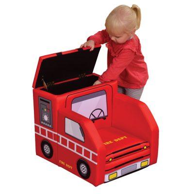 Fire Engine Storage Armchair_5