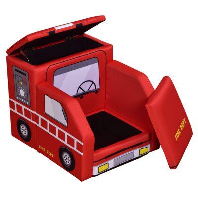 Fire Engine Storage Armchair_3