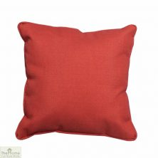 Terracotta Scatter Cushion