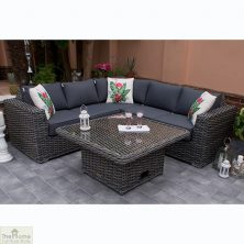 Casamoré Miami Lounge Corner Dining Set