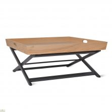Butlers Tray Square Coffee Table