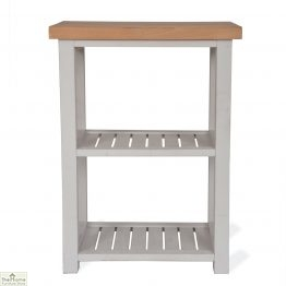 Chapman 2 Shelf Storage Unit