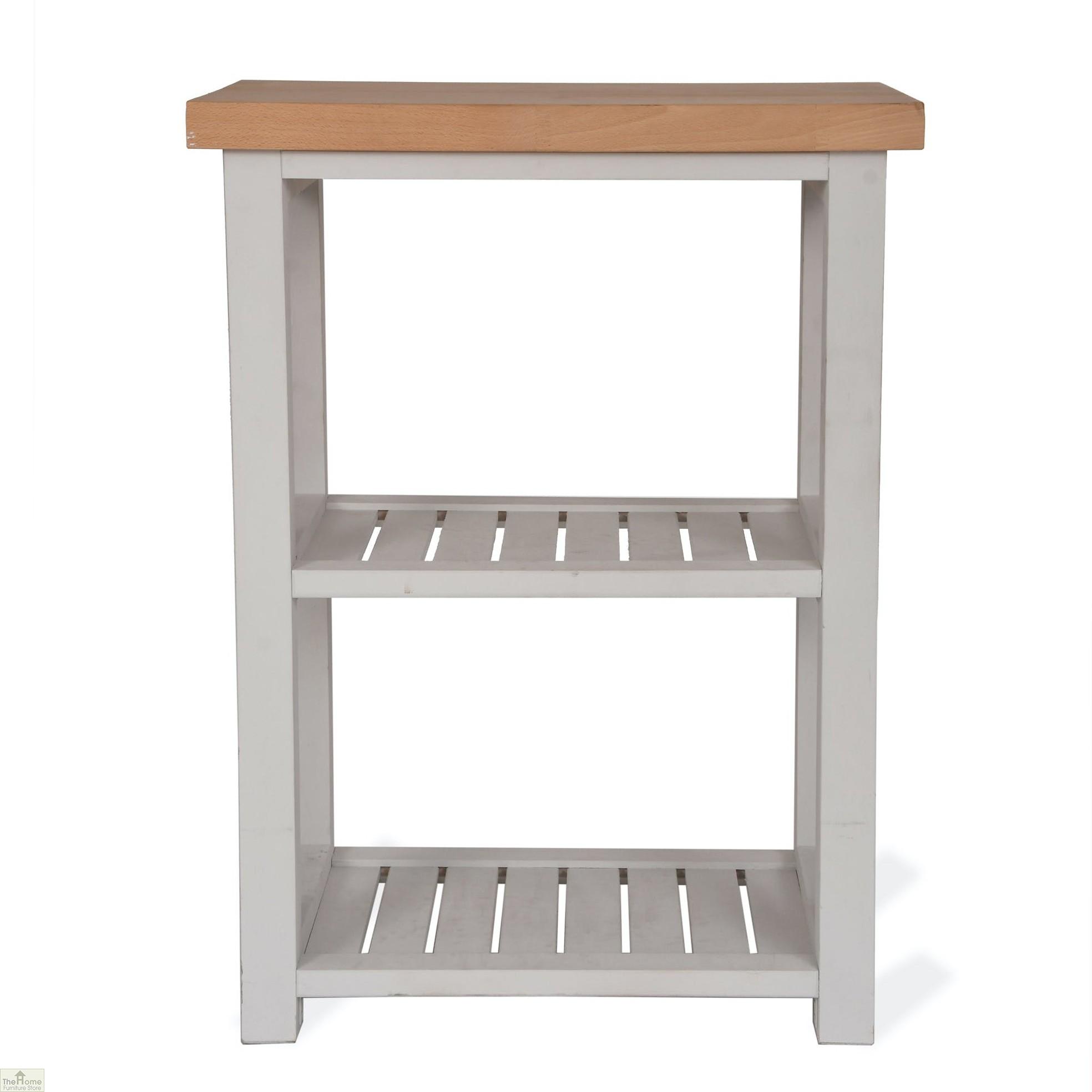 Chapman 2 Shelf Storage Unit